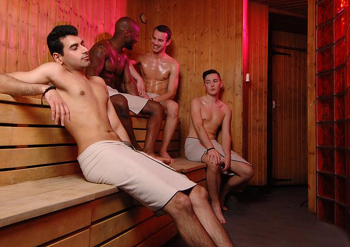Gay London Guide Gay Saunas and Bathhouses Patroc