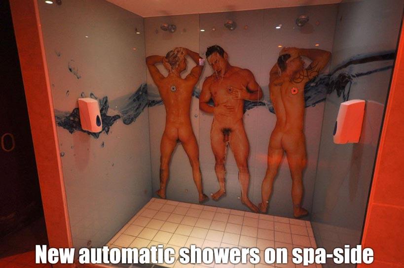 brighton gay saunas