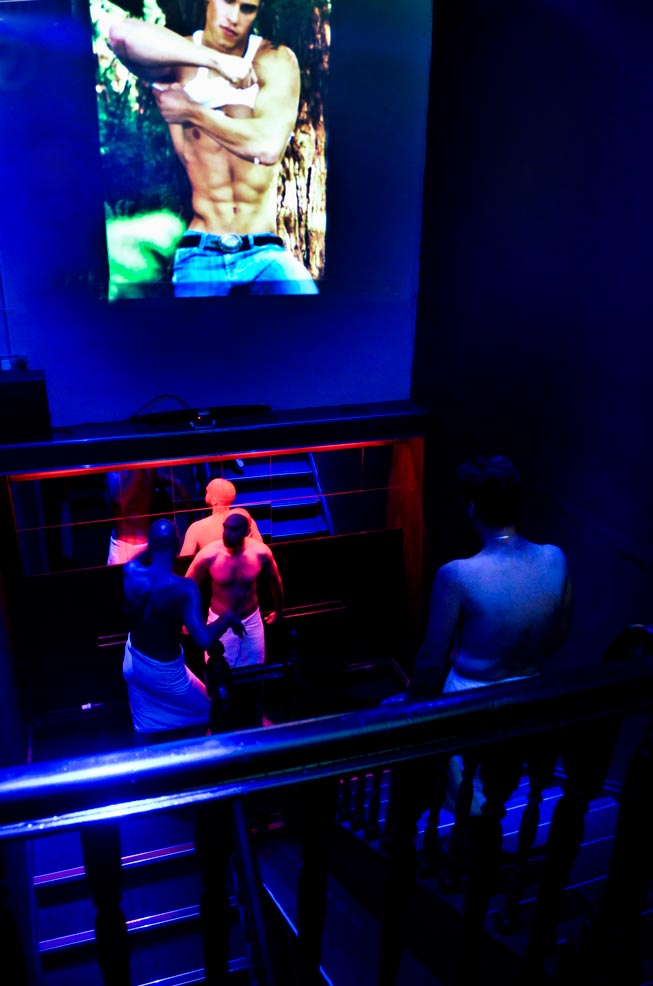 The Pipeworks In Belfast Reviews Photos Gay Sauna Guide